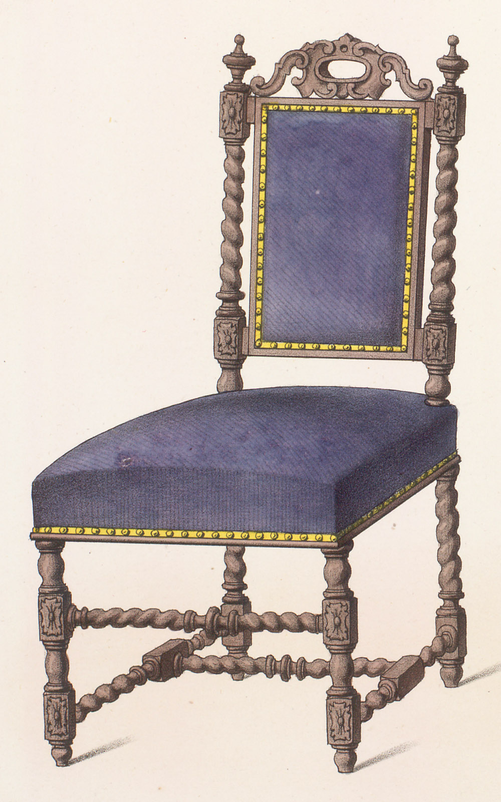 Chair_Louis_XIII_style_04